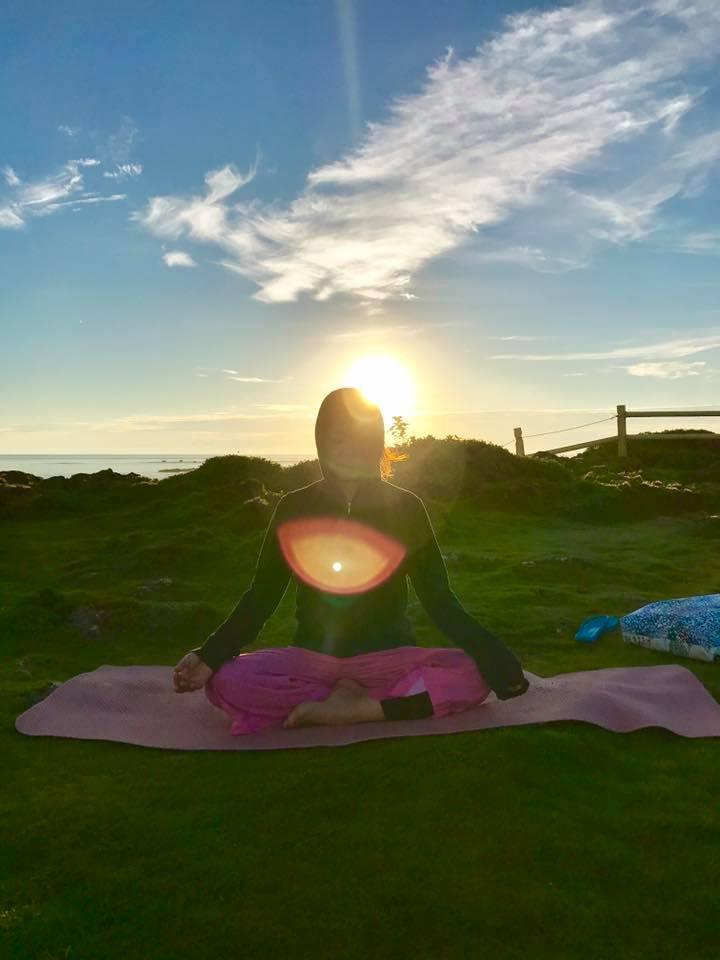 2017miyako朝の瞑想ひがしへんな